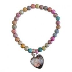 Bracelet perles...