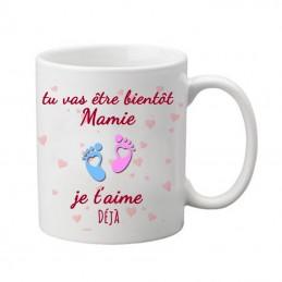 mug naissance