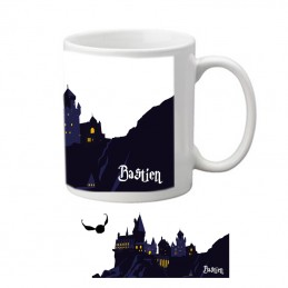tasse personnalisee harry potter