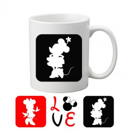 tasse minnie