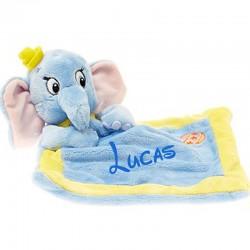 Doudou Dumbo l'éléphant