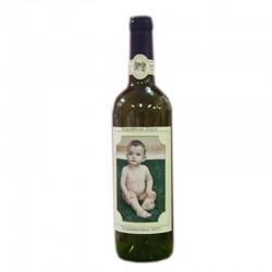 etiquette pour bouteille de vin