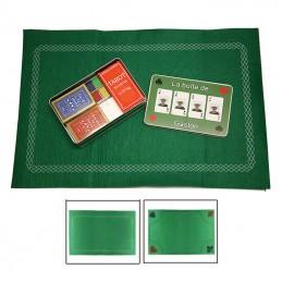 boite cartes à jouer personnalisée