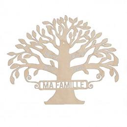 arbre de vie bois