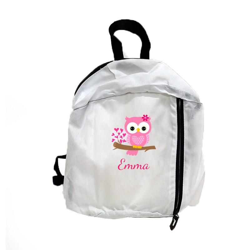sac à dos enfant personnalisé