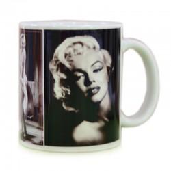 mug personnalisé avec photos