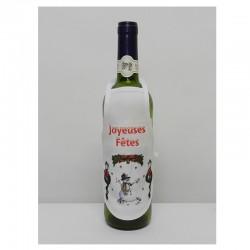 tablier de bouteille personnalisé