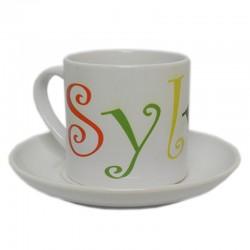 tasse à café personnalisée
