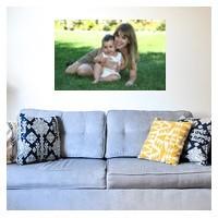 Photos sur Toile - Cadre Toile Personnalisée avec votre Photo