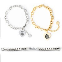 bracelet personnalisés