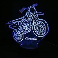 lampe personnalisée avec photo