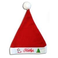 Bonnet de Noël pesonnalisé