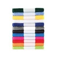 Serviettes et draps de bain